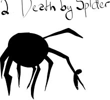 Spider by Andina