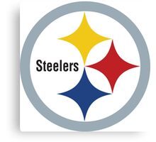 Pittsburgh Steelers Canvas Print