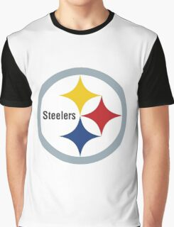 Pittsburgh Steelers Graphic T-Shirt