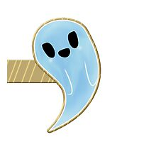 Spooky's house of jump scares Specimen 1 Photographic Print
