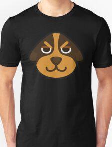 BUTCH ANIMAL CROSSING Unisex T-Shirt