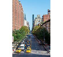 NYC // High Line Photographic Print