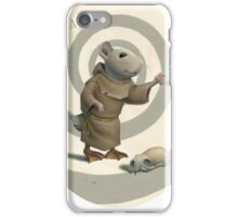 The Seeker iPhone Case/Skin