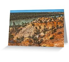 0995 Nothing but Nature Greeting Card
