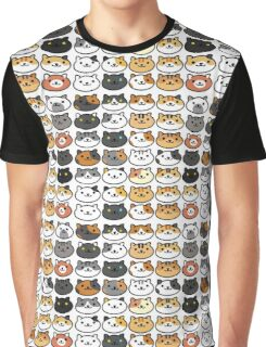 Gotta Collect 'Em All Graphic T-Shirt