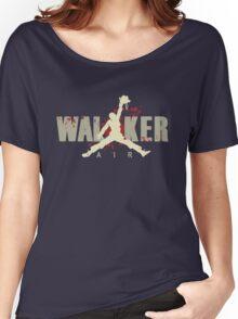 Air Walker - The Walking Dead Women's Relaxed Fit T-Shirt