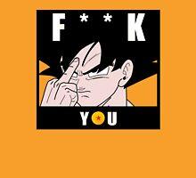 GOKU - F**K YOU Unisex T-Shirt