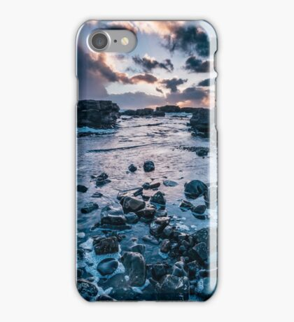 Co. Clare, Ireland iPhone Case/Skin