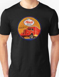 Vintage Mac Trucks T-Shirt