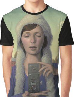 Camera II Graphic T-Shirt