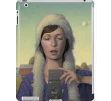 Camera II iPad Case/Skin