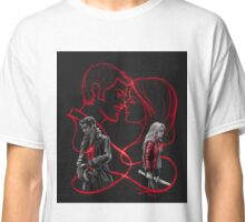 Bound By Fate Classic T-Shirt