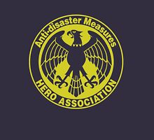 one punch man - hero association ORG Unisex T-Shirt