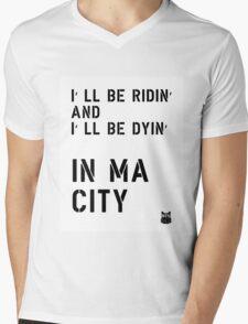 BTS Ma City T-Shirt