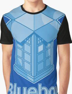 Bluebox Graphic T-Shirt