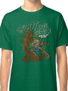 Tree Service Classic T-Shirt