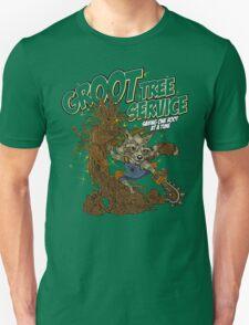 Tree Service Unisex T-Shirt