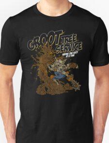 Tree Service T-Shirt