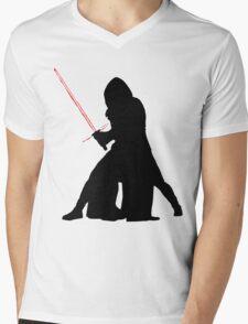 Star Wars - Kylo Ren Mens V-Neck T-Shirt