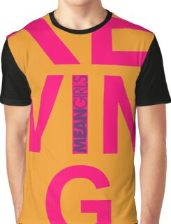 Mean Girls 30 Graphic T-Shirt