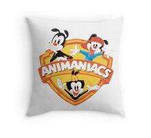 Kids WB Throw Pillow