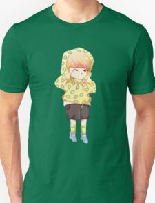 Got7 Mark Chibi Unisex T-Shirt