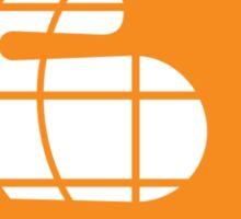Nicktoons Network Sticker