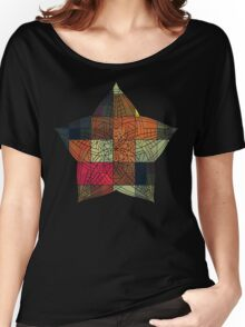 Lifelike Geometry Women's Relaxed Fit T-Shirt