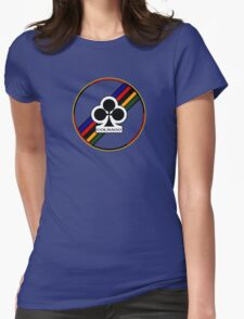 Colnago Womens Fitted T-Shirt