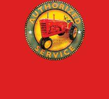 Massey Harris vintage tractors T-Shirt