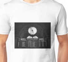 Departing Unisex T-Shirt