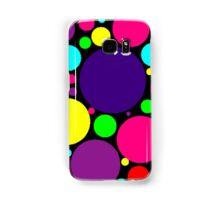Multi-Colored Bubbles Samsung Galaxy Case/Skin