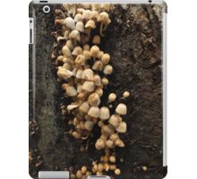 First to the top wins. iPad Case/Skin