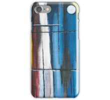 """""""Winter Moon"""" by Curtis Caton iPhone Case/Skin"""