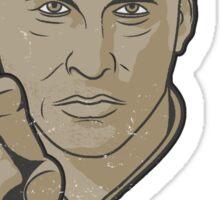 Shepard Needs You Sticker