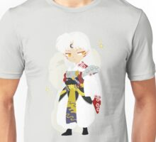 Sesshomaru! Unisex T-Shirt