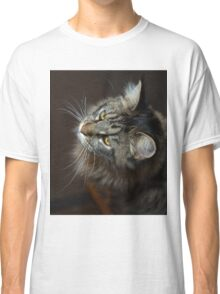 Mowzel Dec 2015 Classic T-Shirt