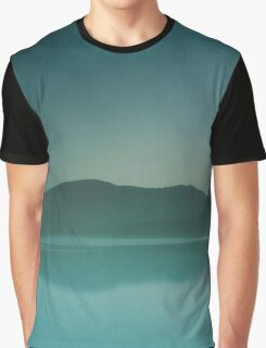 Lakeside Drive Graphic T-Shirt