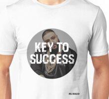 DJ KHALED - KEY TO SUCCESS Unisex T-Shirt