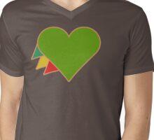 You are loved. Mens V-Neck T-Shirt