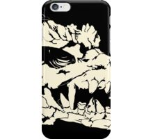 Ancient Dragon Skull iPhone Case/Skin