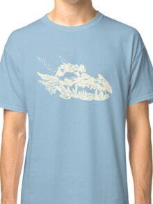 Ancient Dragon Skull Classic T-Shirt