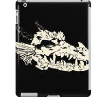 Ancient Dragon Skull iPad Case/Skin