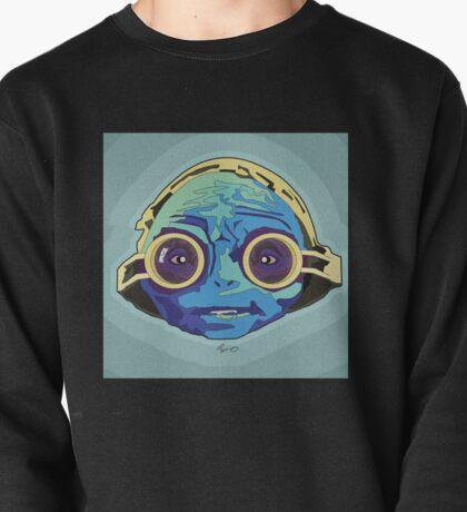 Maz Kanata Vibrant Pullover