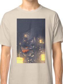 Lantern Misdreavus Classic T-Shirt