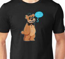 Ready For Freddy Unisex T-Shirt