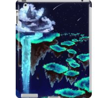 Cloudy Serenity iPad Case/Skin