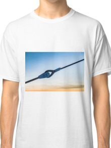 Iron wire Hold on Classic T-Shirt