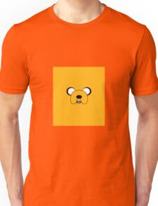The Face of Jake Unisex T-Shirt