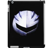 Kirby - Meta Knight Mask iPad Case/Skin